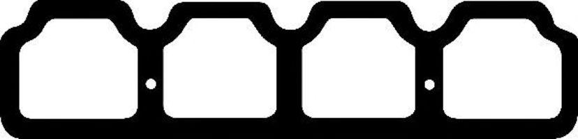 Прокладка, крышка головки цилиндра CORTECO 423846P