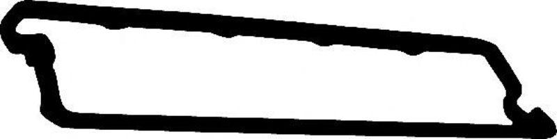 Прокладка клапанной крышки CORTECO 023945P