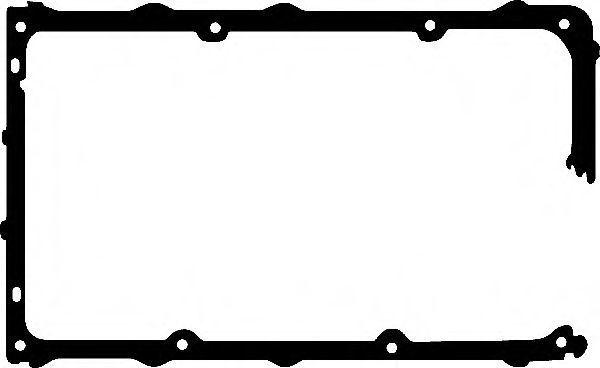 Прокладка клапанной крышки CORTECO 023949P