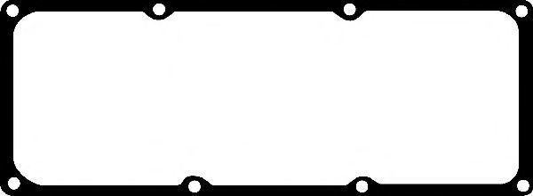 Прокладка клапанной крышки CORTECO 025005P