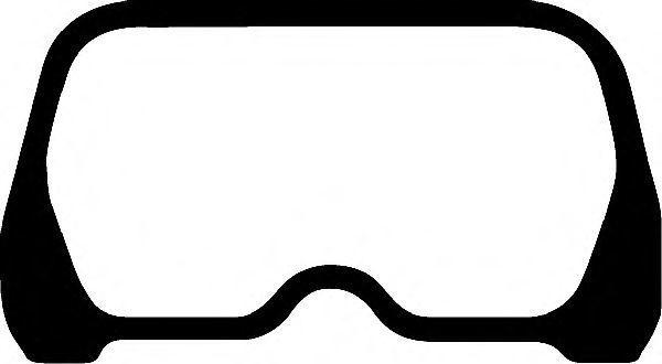 Прокладка клапанной крышки CORTECO 026101P