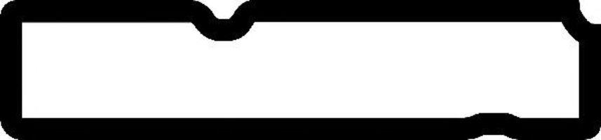 Прокладка, крышка головки цилиндра CORTECO 026111P