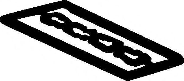 Прокладка клапанной крышки CORTECO 026117P