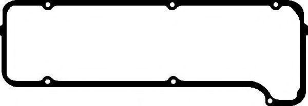 Прокладка, крышка головки цилиндра CORTECO 026157P