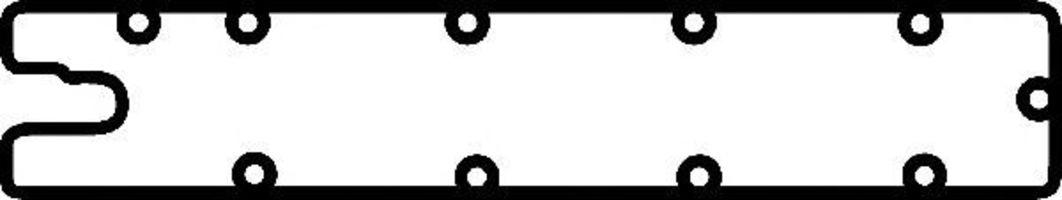 Прокладка клапанной крышки CORTECO 026207P