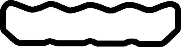 Прокладка, крышка головки цилиндра CORTECO 026217P