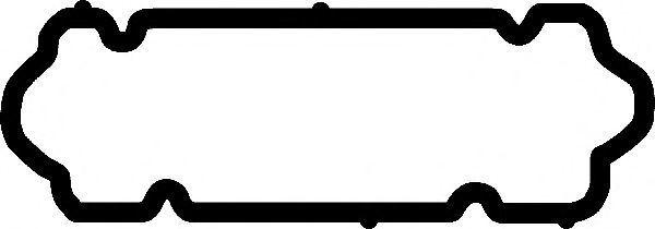 Прокладка клапанной крышки CORTECO 026246P