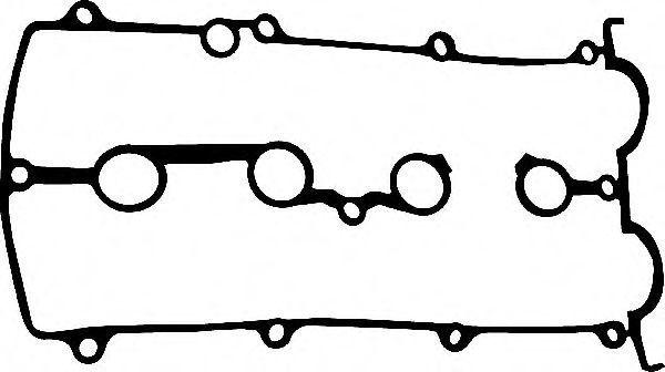 Прокладка клапанной крышки CORTECO 026784P