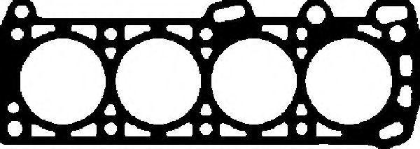 Прокладка ГБЦ CORTECO 414032P