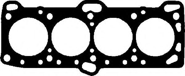 Прокладка ГБЦ CORTECO 414036P