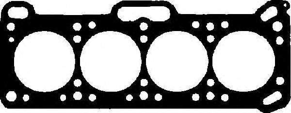 Прокладка, головка цилиндра CORTECO 414026P