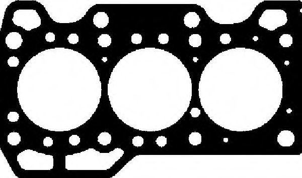 Прокладка ГБЦ CORTECO 414017P