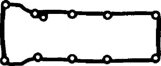 Прокладка клапанной крышки CORTECO 440086P