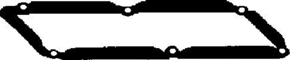 Прокладка, крышка головки цилиндра CORTECO 440005P