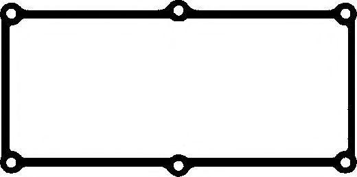 Прокладка клапанной крышки CORTECO 440006P