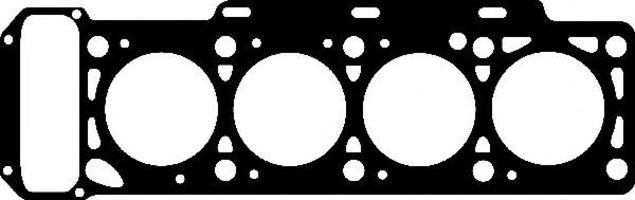 Прокладка ГБЦ CORTECO 401192P