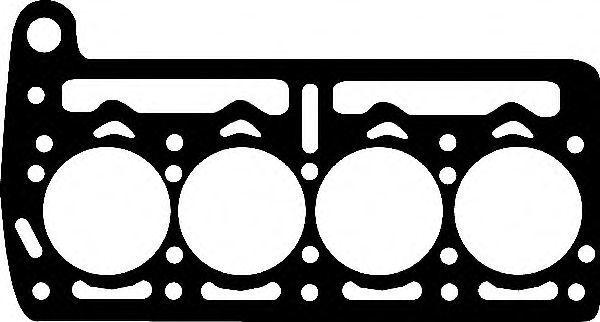 Прокладка ГБЦ CORTECO 401276P