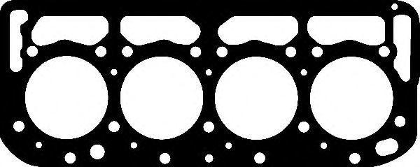 Прокладка ГБЦ CORTECO 411130P