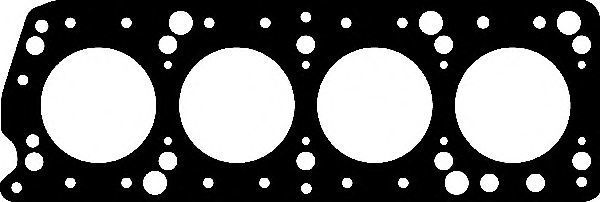 Прокладка ГБЦ CORTECO 411443P