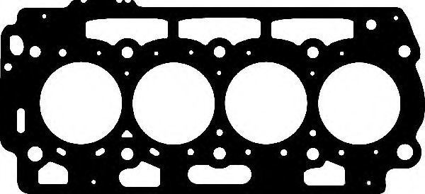 Прокладка ГБЦ CORTECO 414110P