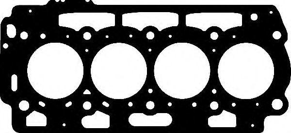 Прокладка ГБЦ CORTECO 414115P