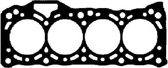 Прокладка, головка цилиндра CORTECO 414122P