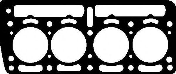 Прокладка ГБЦ CORTECO 414563P
