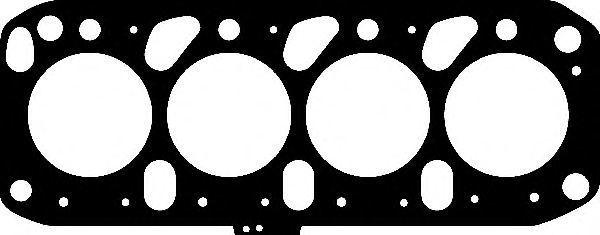 Прокладка ГБЦ CORTECO 414612P