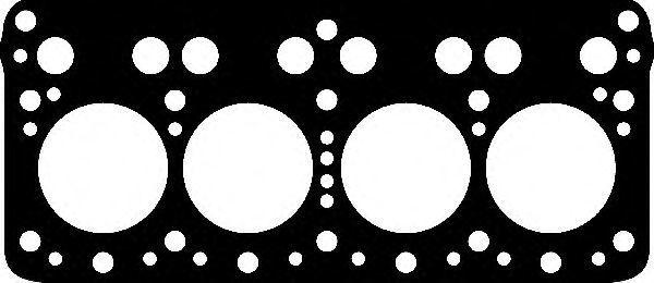 Прокладка, головка цилиндра CORTECO 414736P