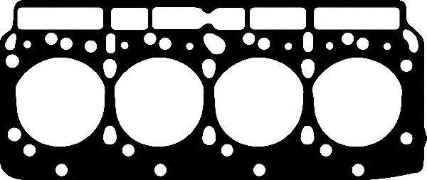 Прокладка ГБЦ CORTECO 414776P