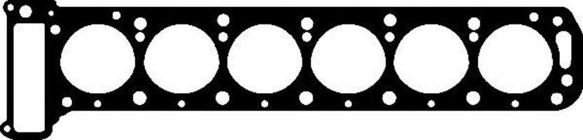 Прокладка, головка цилиндра CORTECO 414816P