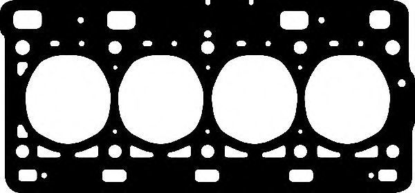 Прокладка ГБЦ CORTECO 415011P