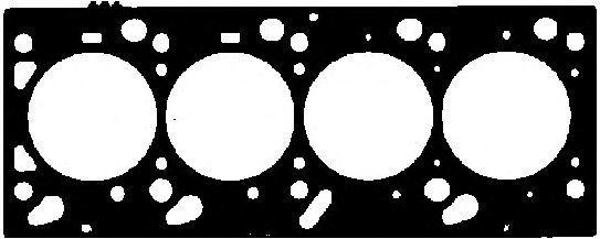 Прокладка ГБЦ CORTECO 415024P