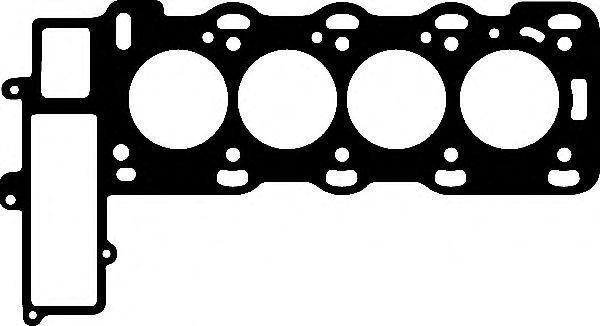 Прокладка ГБЦ CORTECO 415046P