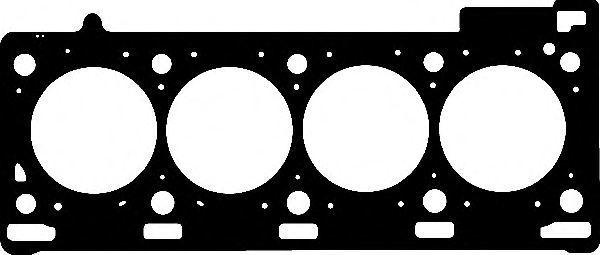 Прокладка ГБЦ CORTECO 415078P