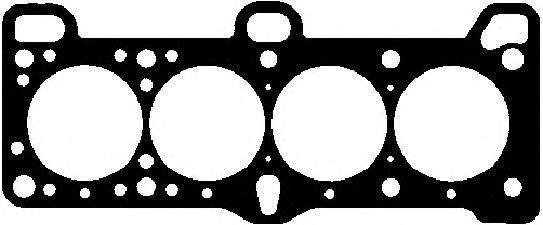 Прокладка ГБЦ CORTECO 415152P