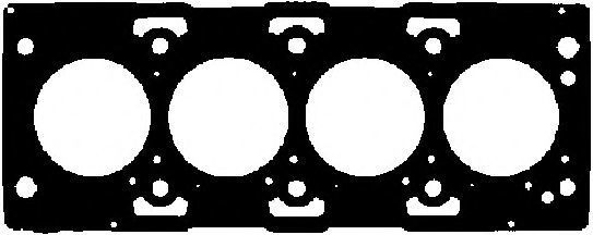 Прокладка ГБЦ CORTECO 415164P
