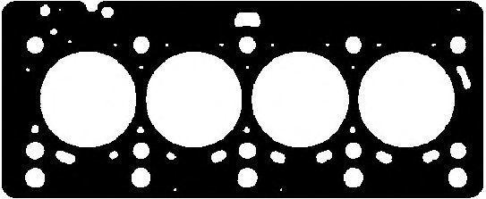 Прокладка ГБЦ CORTECO 415244P