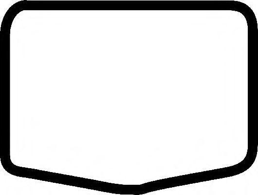 Прокладка, крышка головки цилиндра CORTECO 420594P