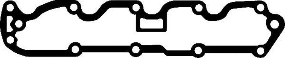 Прокладка, крышка головки цилиндра CORTECO 423871P