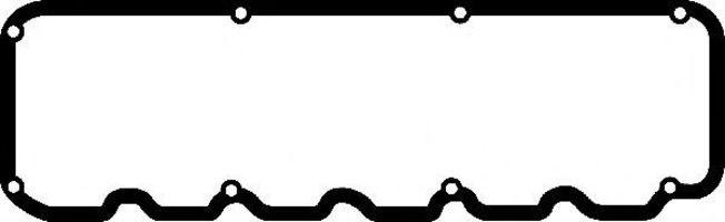 Прокладка, крышка головки цилиндра CORTECO 423932P