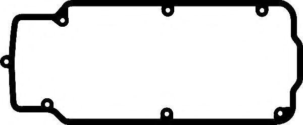 Прокладка, крышка головки цилиндра CORTECO 423957P