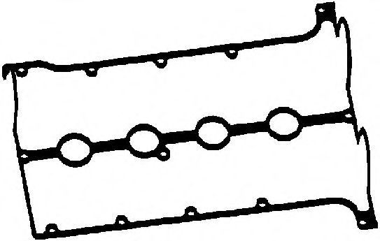 Прокладка клапанной крышки CORTECO 440122P