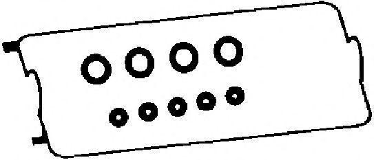 Прокладка клапанной крышки CORTECO 440159P