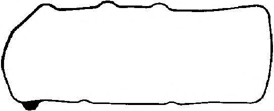 Прокладка, крышка головки цилиндра CORTECO 440163P