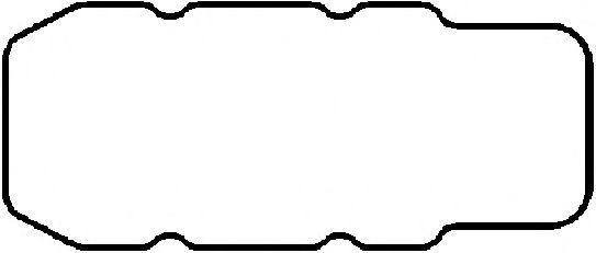 Прокладка, крышка головки цилиндра CORTECO 440189P