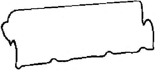 Прокладка клапанной крышки CORTECO 440392P