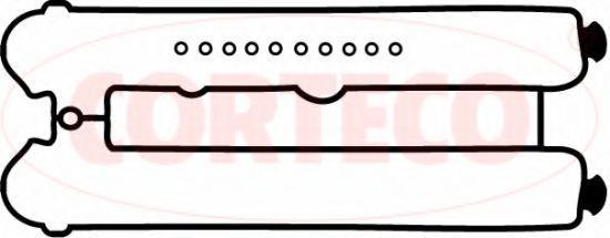 Прокладка клапанной крышки CORTECO 026156P