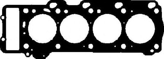 Прокладка, головка цилиндра CORTECO 415142P