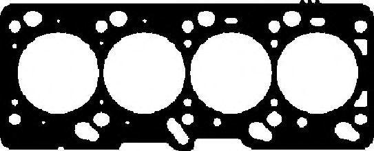 Прокладка ГБЦ CORTECO 414615P